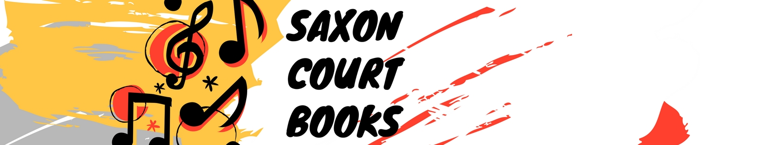 Saxon Court Books